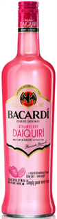 Bacardi Classic Cocktails Strawberry Daiquiri 750ml